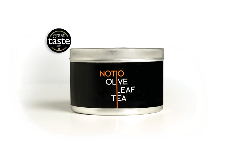 Olive leaf tea has been enjoyed since the ancient times as a  full-flavoured afa09cafd31