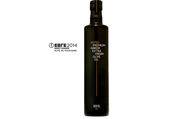 Notio is a Greek premium extra virgin olive oil of a strictly limited  production (1 e7cc37c348b